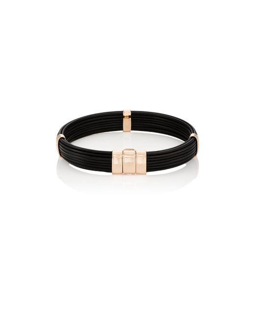 Zadeh | Metallic Brant Bracelet for Men | Lyst