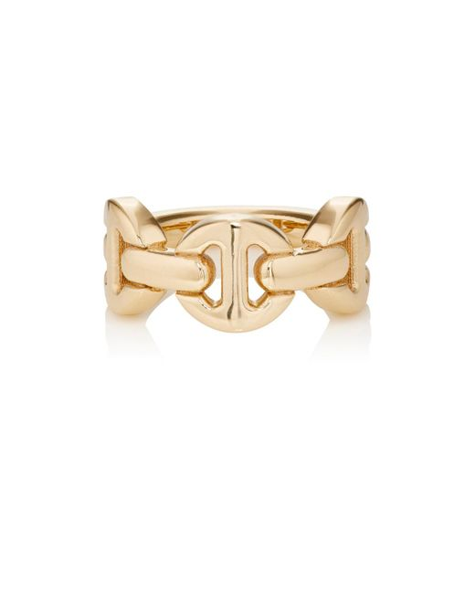 Hoorsenbuhs | Metallic Makers Classic Ring | Lyst