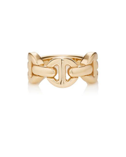 Hoorsenbuhs - Metallic Makers Classic Ring for Men - Lyst