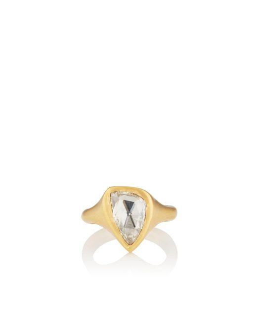 Eli Halili - Metallic White Diamond Ring - Lyst