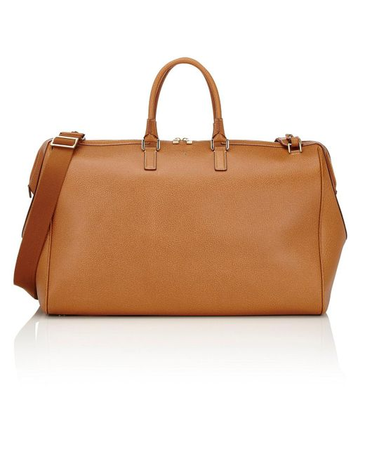 Serapian | Brown Evolution 20 Duffel for Men | Lyst