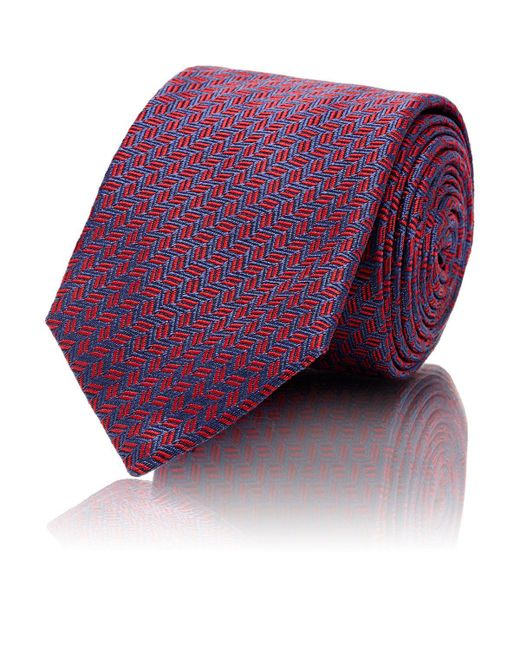 Barneys New York | Red Micro for Men | Lyst