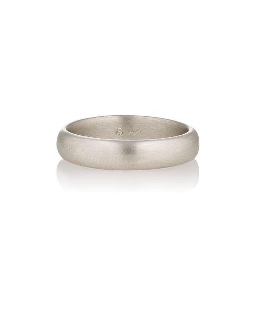 Linda Lee Johnson | Multicolor Platinum Vulcan Ring | Lyst