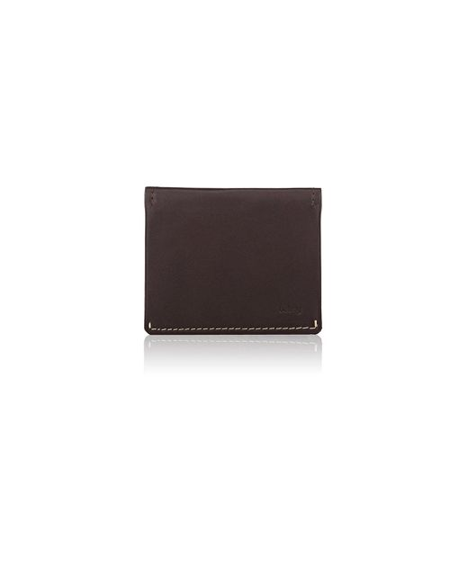 Bellroy | Brown Slim Sleeve Folding Card Case for Men | Lyst