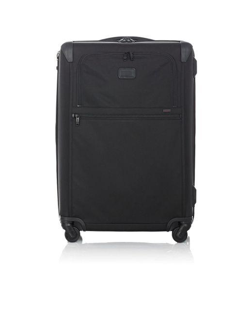 Tumi - Black Alpha Ii 29 Medium Trip Expandable Packing Case for Men - Lyst