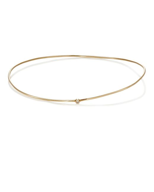 Jennifer Meyer | Multicolor Wire Bangle | Lyst