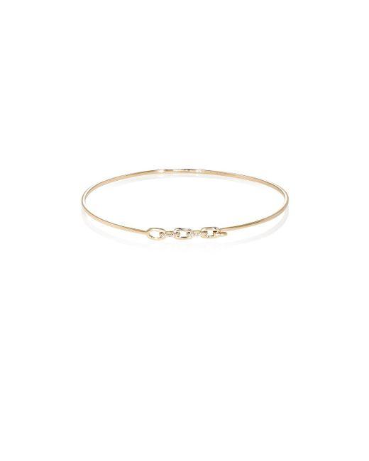 Tilda Biehn   Metallic Aurora Bracelet   Lyst