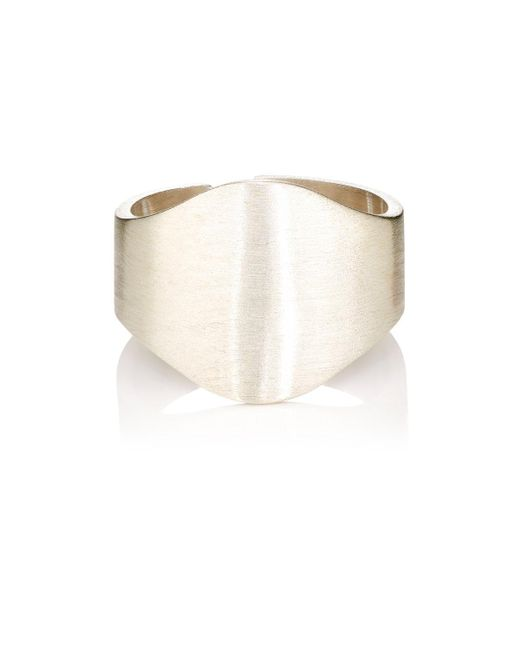Miansai - Metallic Oval for Men - Lyst