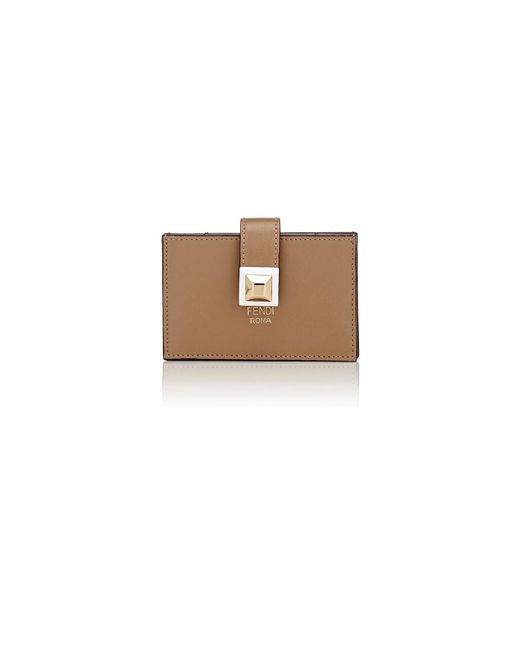 Fendi - Multicolor Card Case - Lyst