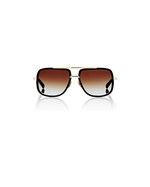 Dita - Black Mach One Sunglasses for Men - Lyst