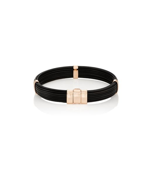 Zadeh | Metallic Brant Bracelet for Men | Lyst