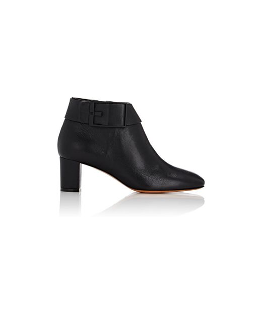 bruno magli s taseursa ankle boots in black save