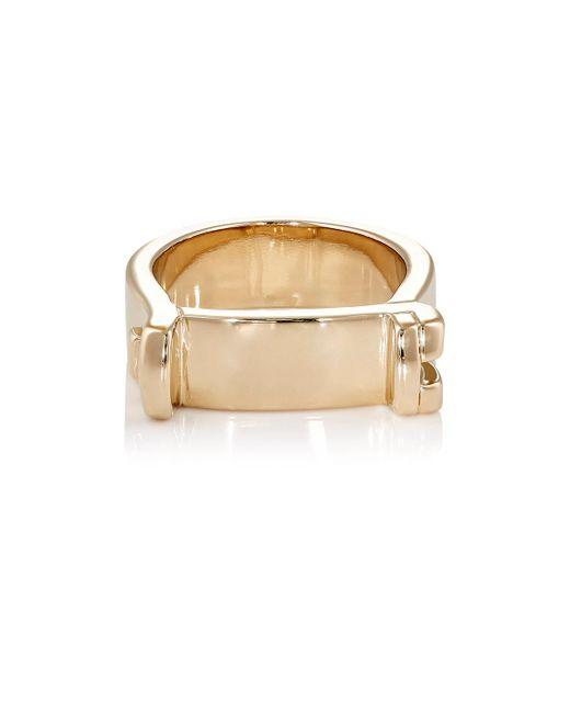 Miansai | Metallic Hudson Ring | Lyst