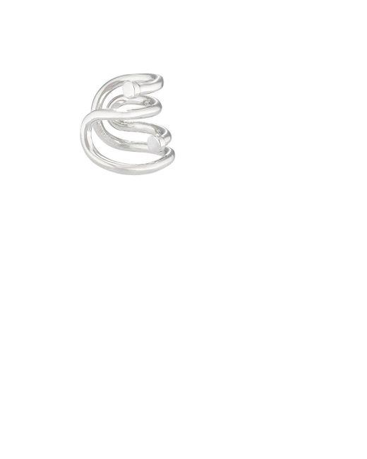 Jennifer Fisher | Metallic Pipe Ear Cuff | Lyst