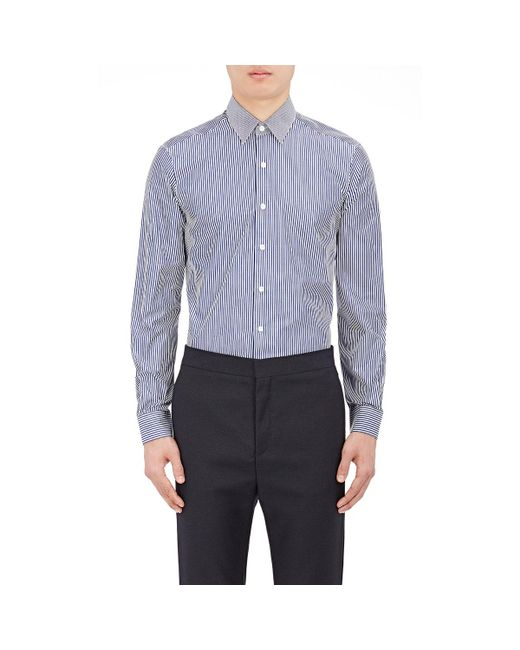 Barneys New York | Blue Bengal for Men | Lyst