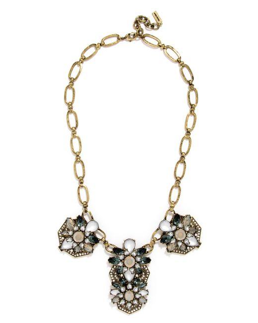 BaubleBar | Metallic Fantasia Collar | Lyst