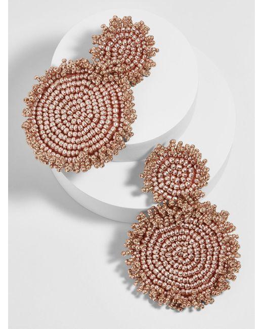 BaubleBar - Multicolor Rianne Drop Earrings - Lyst