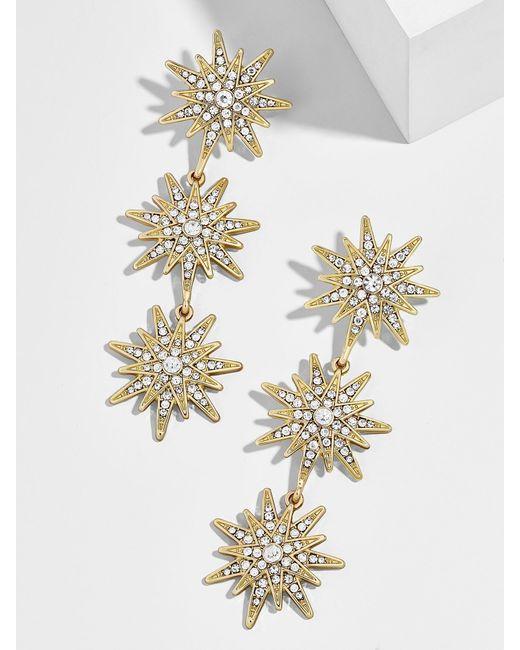 BaubleBar - Multicolor Callisto Drop Earrings - Lyst