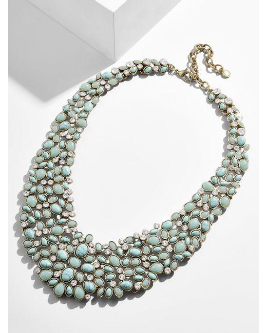 BaubleBar - Blue Kew Collar - Lyst