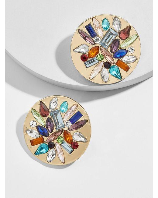 BaubleBar - Multicolor Garima Stud Earrings - Lyst