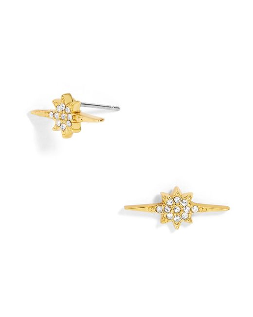 BaubleBar | Multicolor Stardust Studs | Lyst