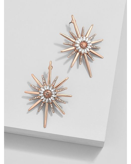 BaubleBar - Multicolor Venus Drop Earrings - Lyst