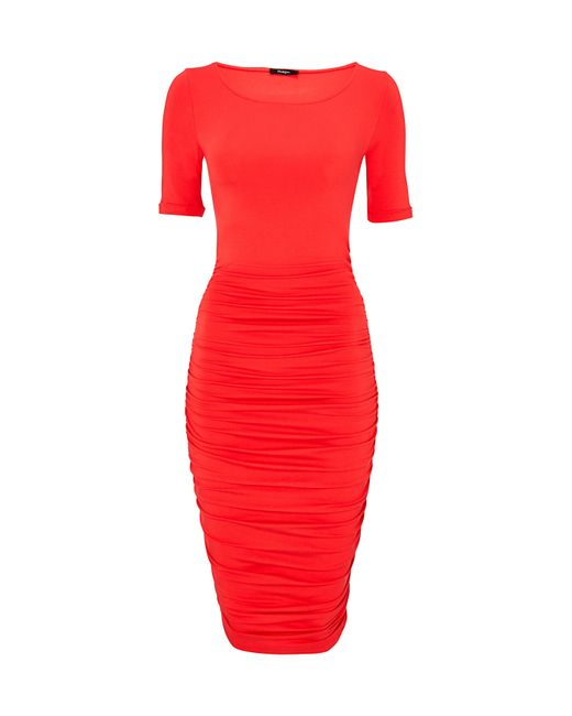 Baukjen | Red Erice Dress | Lyst