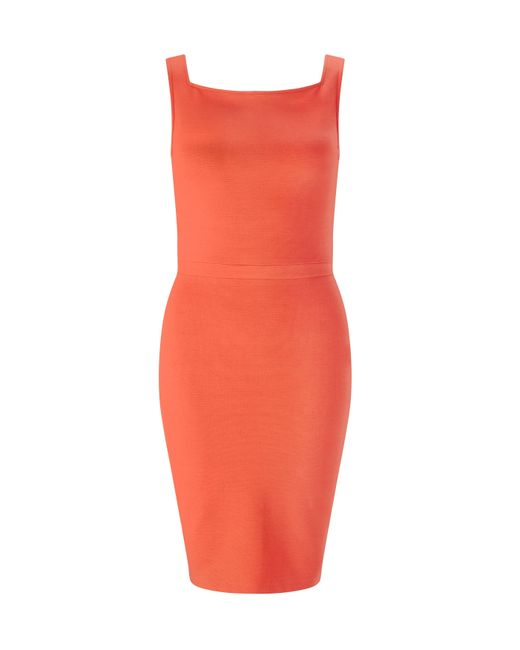 Baukjen - Orange Lexden Summer Dress - Lyst
