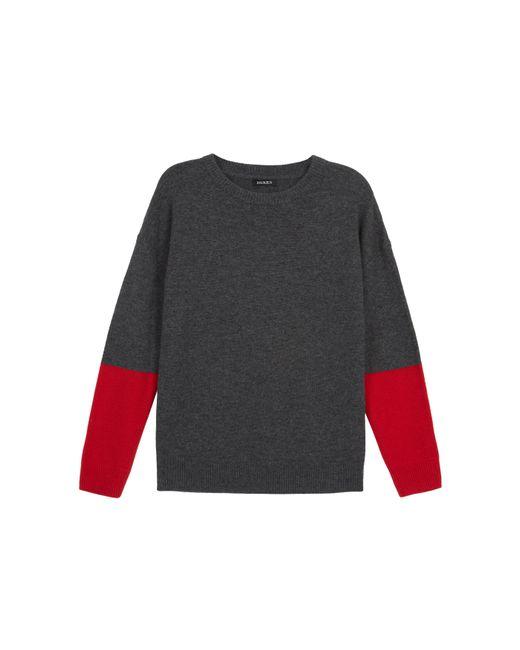 Baukjen | Gray Roxanna Knit Jumper | Lyst