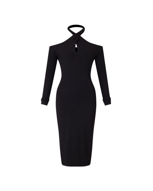 Baukjen | Black Salma Dress | Lyst