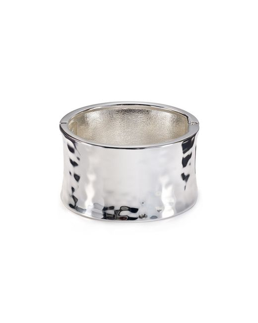 Robert Lee Morris | Metallic Metal Bangle | Lyst