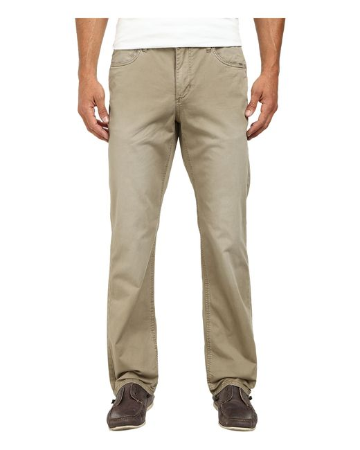 Tommy Bahama | Brown Authentic Montana Pant for Men | Lyst