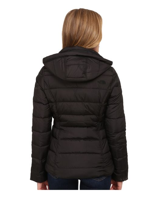 The North Face | Black Gotham Jacket | Lyst