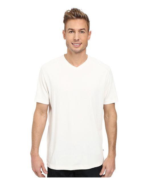 Tommy Bahama | White New Pebble Shore V-neck for Men | Lyst