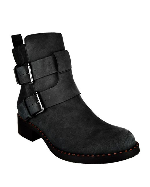 Gentle Souls | Black Best Of Le Buckled Boots | Lyst