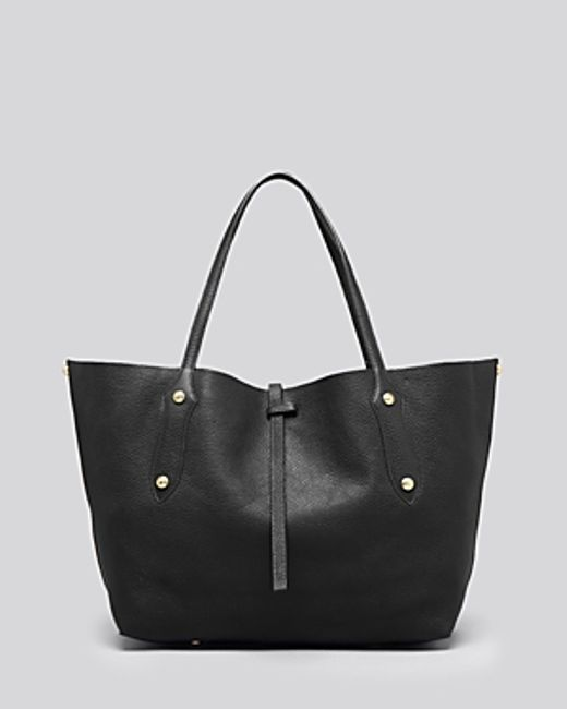 Annabel Ingall   Gray Tote - Small Isabella   Lyst