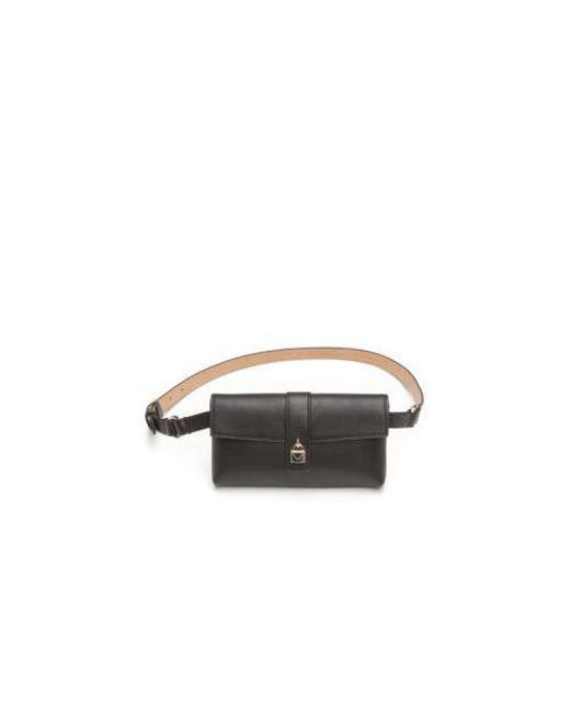 075d832e43 Michael Kors - Multicolor Gramercy Belt Bag - Lyst