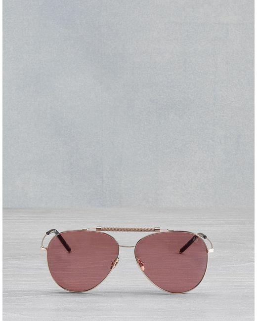 Belstaff - Multicolor Panther Aviator Sunglasses - Lyst