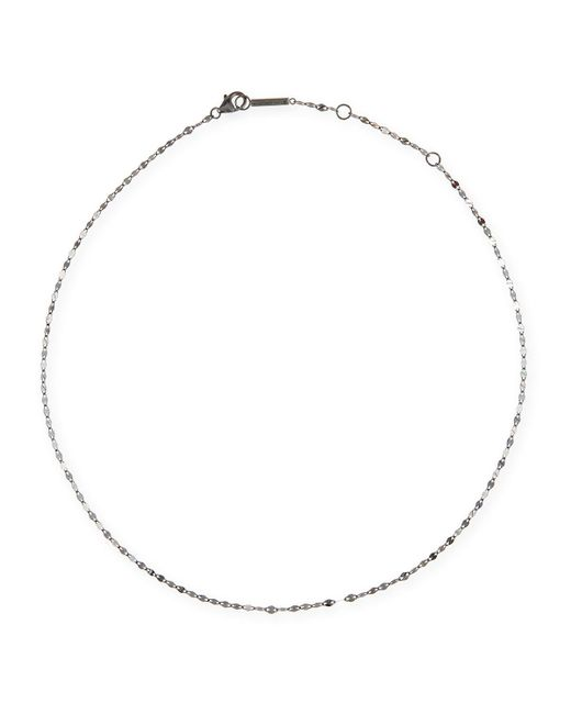Lana Jewelry - Metallic 14k Alias Blake Single-strand Choker Necklace - Lyst