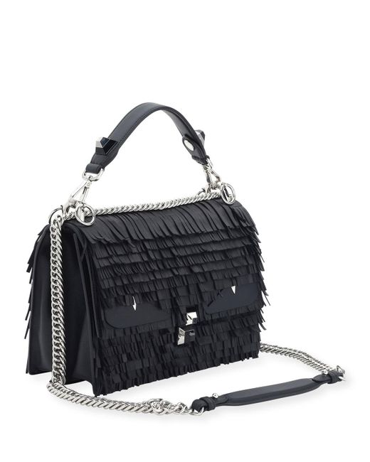 Fendi Monster Shoulder Bag