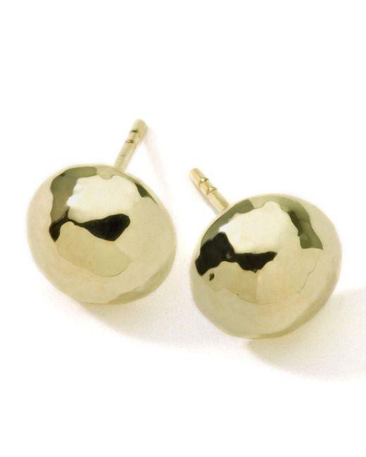 Ippolita - Metallic Ge394 1/2 Ball Stud - Lyst