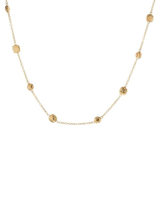 Ippolita - Metallic Glamazon Gold-station Necklace - Lyst