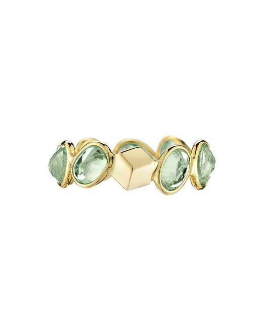 """Paolo Costagli - Green Sapphire """"ombre"""" Band Ring - Lyst"""