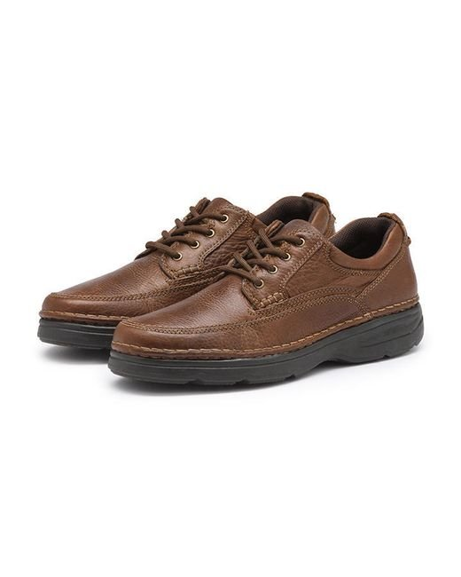 Bass Leather Oxford Shoes