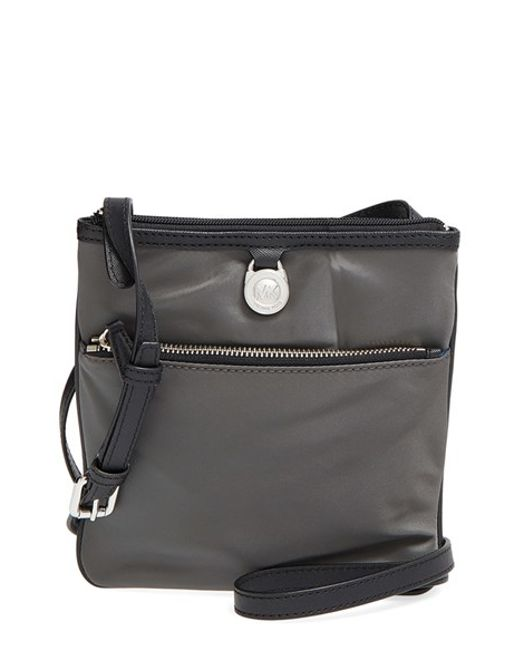e40c06b6bad6 Michael Kors Nylon Crossbody Bag | Stanford Center for Opportunity ...