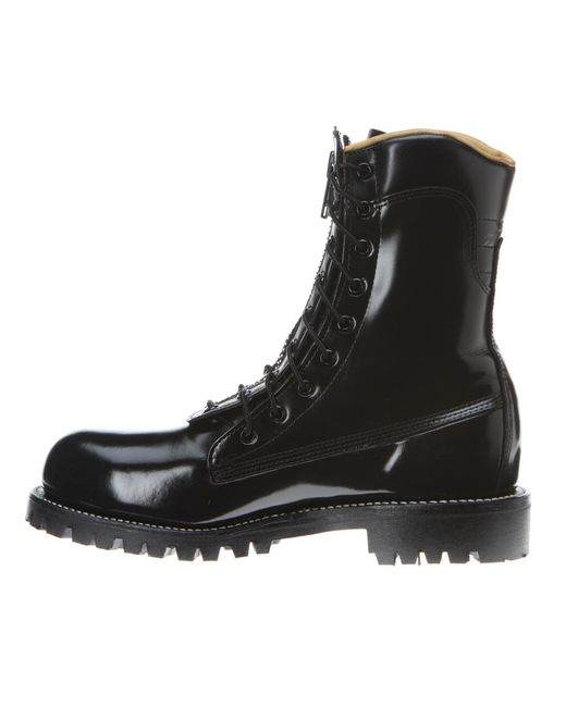 Where To Buy Black Polishable Shoes