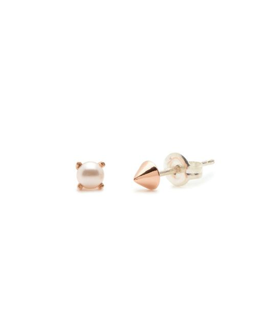 Bing Bang | Pink Tiny Pearl & Vivienne Duet | Lyst