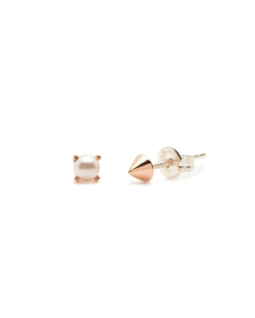 Bing Bang - Pink Tiny Pearl & Vivienne Duet - Lyst