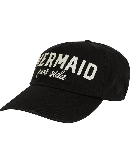 Billabong - Black Surf Club Hat for Men - Lyst