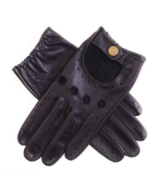 Black.co.uk - Men's Black Leather Driving Gloves for Men - Lyst